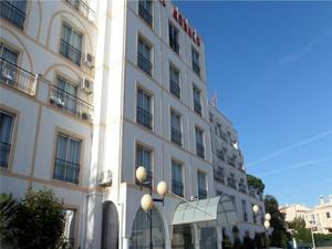 摩納哥酒店(Hotel Monaco)