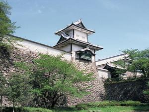 金澤白鳥路山樂酒店(Kanazawa Hakuchoro Hotel Sanraku)