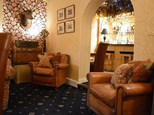 朗斯代爾之家酒店(Lonsdale House)