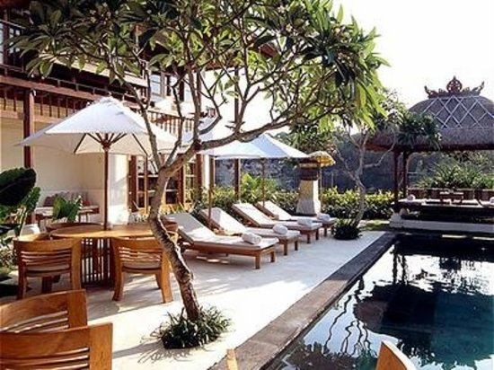 巴厘岛金巴兰卡玛酒店(karma jimbaran bali)