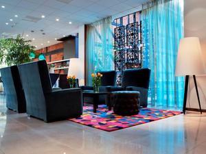 馬爾默麗笙酒店(Radisson Blu Hotel Malmo)