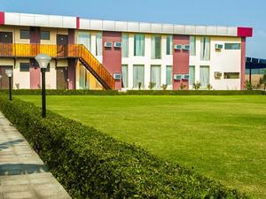 JPS Residency