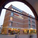 萊訥宮康庫德酒店(Concorde Hotel am Leineschloss)