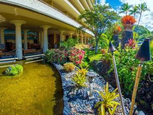 皇家科納度假酒店(Royal Kona Resort)