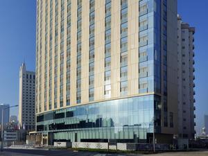 科威特城 Residence Inn 酒店(Residence Inn Kuwait City)