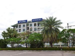 薩默塞特萬象酒店式公寓(Somerset Vientiane Serviced Residence)