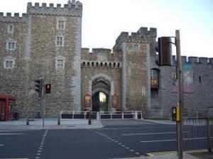加的夫奧斯汀賓館(Austins Guesthouse - Cardiff)