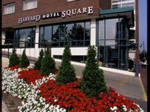 哈佛廣場酒店(Harvard Square Hotel)
