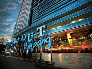 吉隆坡安邦盛捷服務式公寓(Somerset Ampang Kuala Lumpur)