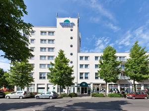 萊比錫艾姆拉舍爾茲諾瓦姆公寓酒店(Novum Apartment Hotel am Ratsholz Leipzig)