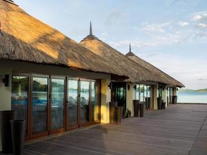 巴拉望呼瑪島度假村(Huma Island Resort and Spa Palawan)