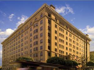 舊金山斯坦福庭院酒店(Stanford Court Hotel San Francisco)
