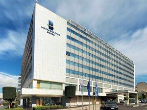 大都會酒店(Metropolitan Hotel)