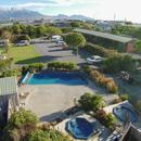 高山太平洋假日公園酒店(Alpine Pacific Holiday Park)
