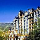 惠斯特泛太平洋鄉村中心酒店 _x000D_(Pan Pacific Whistler Village Centre)