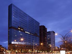 圖盧茲中心鉑爾曼酒店(Pullman Toulouse Centre)