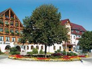 科隆環形酒店(Ringhotel Krone)