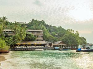 龜島哈德特恩海灘俱樂部酒店(Beach Club by Haadtien Koh Tao)