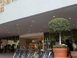墨西哥城洲際總統酒店(InterContinental Presidente Mexico City)