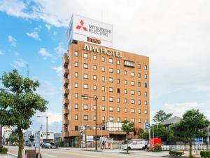 APA酒店〈金澤片町〉(APA Hotel Kanazawa-Katamachi)