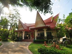 象島班威曼度假酒店(Panviman Koh Chang Resort)