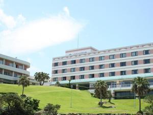 屋久島海濱大酒店(Seaside Hotel Yakushima)