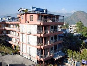 尖端景點酒店(Hotel View Point)