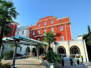 馬斯塔貝斯特韋斯特酒店(BEST WESTERN Hotel Master)