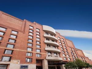 GHL首都酒店(GHL Hotel Capital)