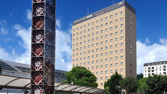 鹿兒島烏比客酒店