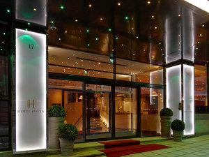黑文酒店(Hotel Haven)