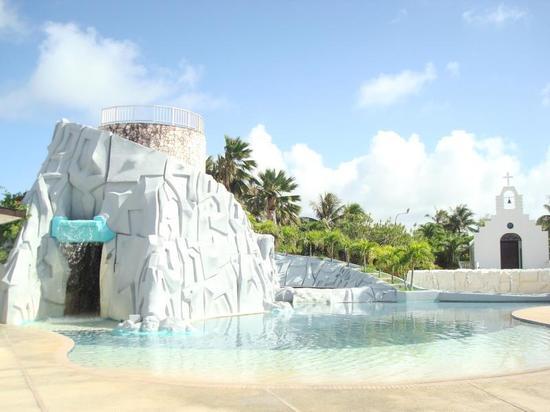塞班岛马里亚纳度假村(mariana resort & spa saipan)