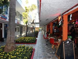 洛杉磯冒險家全套房酒店(Los Angeles Adventurer All Suite Hotel at LAX)