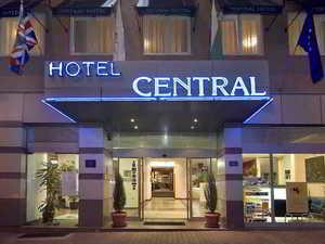 索非亞中心大酒店(Central Hotel Sofia)