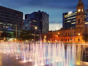阿德雷德中央青年旅舍(Adelaide Central YHA Hostel)