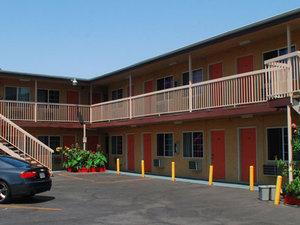 林肯汽車旅館(Lincoln Motel)