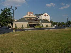 哥倫布OSU6號汽車旅館(Motel 6 Columbus OSU)