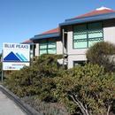 藍色山峰小屋旅館(Blue Peaks Lodge)