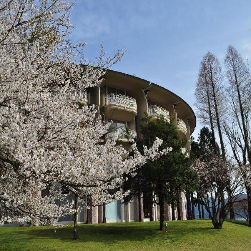 箱根蘆之湖王子酒店