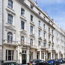 倫敦玫瑰園酒店(Rose Park Hotel London)