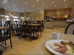 馬爾默皇家貝斯特韋斯特酒店(BEST WESTERN Hotel Royal)