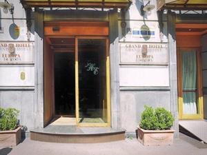 歐羅巴大酒店(Grand Hotel Europa)