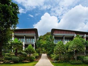蒙塔萊海濱度假酒店(Montalay Beach Resort)