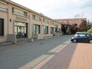 皮亞琴察費耶拉MH酒店(MH Hotel Piacenza Fiera)