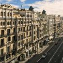 拉斯列特拉斯格蘭大道伊貝羅之星酒店(Iberostar Las Letras Gran Via Madrid)