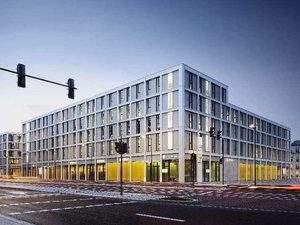 海德堡城市中心智選假日酒店(Holiday Inn Express Heidelberg City Centre)