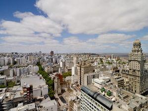 蒙得維的亞維多利亞廣場麗笙酒店(Radisson Montevideo Victoria Plaza Hotel)