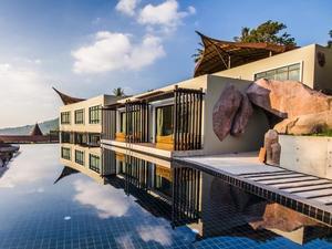 龜島塔爾納阿里恩度假村(The Tarna Align Resort Koh Tao)