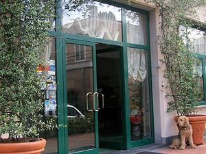 拉坎佩尼娜酒店(Hotel La Capannina)