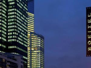 巴黎拉德芳斯索菲特酒店(Sofitel Paris La Défense)